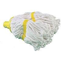 Contico Mop Head Hygiene Socket Yellow