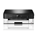 Brother DCP-J4120DW Colour Inkjet All-in-One Duplex Wireless High Yield Inks
