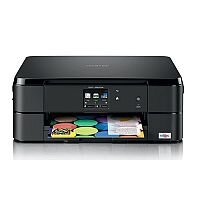 Brother DCP-J562DW Multifunction Duplex Wireless Touchscreen Colour Inkjet Printer