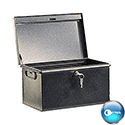 Lloyd Deed Box 16 Inch Black