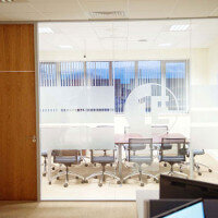 1E Office Fitout in Dublin City by HuntOffice Interiors
