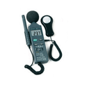 Environment Meter Measure Black 310033