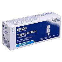 Epson S050671 Acubrite Cyan Toner Cartridge C13S050671 700+ Pages