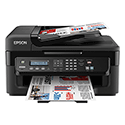 Epson Workforce WF2520NF Multifunction Inkjet Printer