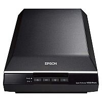Epson V550 Photo Scanner Black V550
