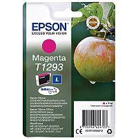 Epson T1293 Magenta Ink Cartridge Apple Series C13T12934012