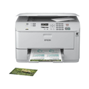 Epson Workforce Pro WP-4525DNF Inkjet Multifunctional Printer