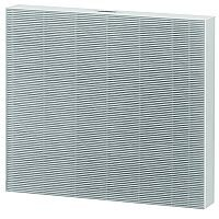 Fellowes Hepa Filter Aeramax 30 9287201 - Replacement Filter For Fellowes AeraMax DX95 Air Purifier