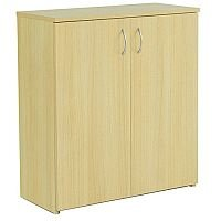Jemini Intro 800mm Small Cupboard Warm Maple KF838540