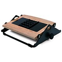 Humanscale FM300B Massage Footrest Natural