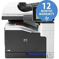 Hewlett Packard Laserjet Enterprise 700 Color Multifunction Printer M775DN