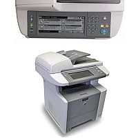 HP LaserJet M3035 Multifunctional Machine CB414A