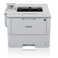 Brother HL-L6300DW Mono Laser Workgroup Printer Duplex Wireless