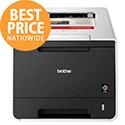Brother HL-L8250CDN High Speed Colour Laser Printer Network Duplex A4