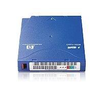 HP C7971A LTO-1 Ultrium 200 GB Data Cartridge
