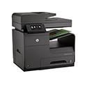 HP Officejet Pro X576DW Multi Functional Printer CN598A