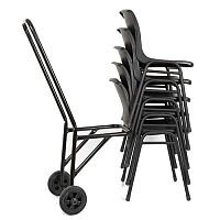 Chair Trolley  #SSC