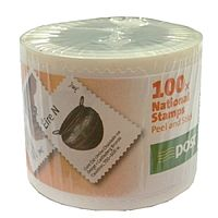 An Post 1 Euro Irish Postage Stamps x Roll of 100 Stamp Per Box