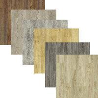 iD Inspiration Click Vinyl Flooring