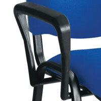 Jemini Club Arms for Stacking Chair 1 Pair KF03348