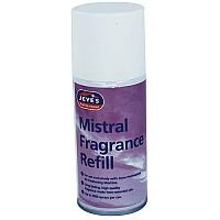 Jeyes Air Freshener Machine Unit Refill Mistral