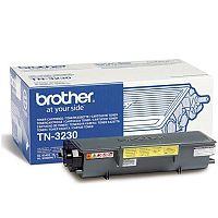 Brother TN-3230 Black Laser Toner Cartridge TN3230