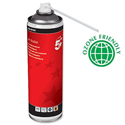 5 Star Office Spray Air Duster General Purpose Cleaning (400ml)