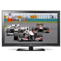 "LG 32"" HD Ready LCD TV 32CS460"