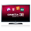 "LG 42"" 3D LED Smart TV HD 42LW650T"