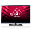 "LG 47"" 3D LED Smart TV HD 47LW650T"