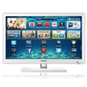 "Samsung 26"" Smart LED TV HD Ready 26EH4510 White"