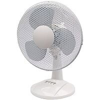 Office Desk Fan 12 inch 300mm Q Connect