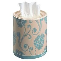 Kleenex Facial Tissues Oval 64 Sheets White Pack of 10 8826
