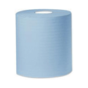 Kruger Bumper Paper Cleaning Roll 280mm x400 Metres Blue B2B340