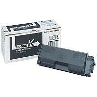Kyocera TK 580K Black Toner 1T02KT0NL0