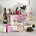 Ladies Luxury Gift Basket