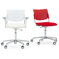 LaMia Series Conference Meeting & Training Room Chairs