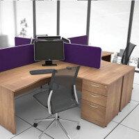 Visit Lee & Plumpton Bespoke, Modern Office Furniture Showroom - London