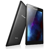 "Lenovo TAB2 A7 Tablet 1GB RAM 8GB Storage 7"" Screen Android 4.4"