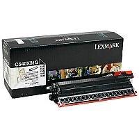 Lexmark C540X31G Black Developer Unit