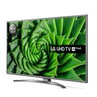 """LG 50UN81006LB TV 50"""" 4K Ultra HD Smart TV Wi-Fi Black"""