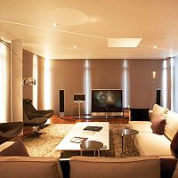 Automated Indoor Lighting Systems