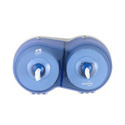 Tork LP Smartone Mini Double Dispenser Blue 2940240