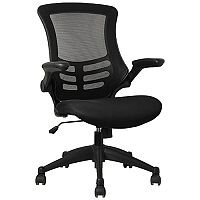 Executive High Back Mesh OP Office Chair - Stylish Design & Great Comfort - 2 Year Warranty