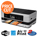 Brother MFC-J4510DW Wireless All-in-One Inkjet Printer