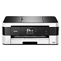 Brother MFC-J4420DW All-in-One Colour Inkjet Printer Fax High Yield Inks