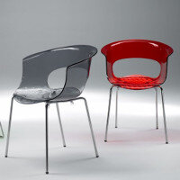 Miss B Antishock Canteen & Breakout Chairs