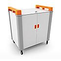 Monarch LapCabby 16V Orange LAP16V