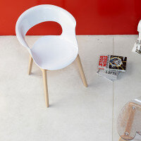Natural Miss B Antishock Canteen & Breakout Chairs