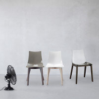 Natural Zebra Antishock Canteen & Breakout Chairs & Stools